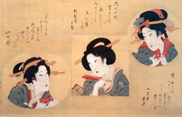 第7回-14渓斎英泉 女三題 太田記念美術館蔵.jpg